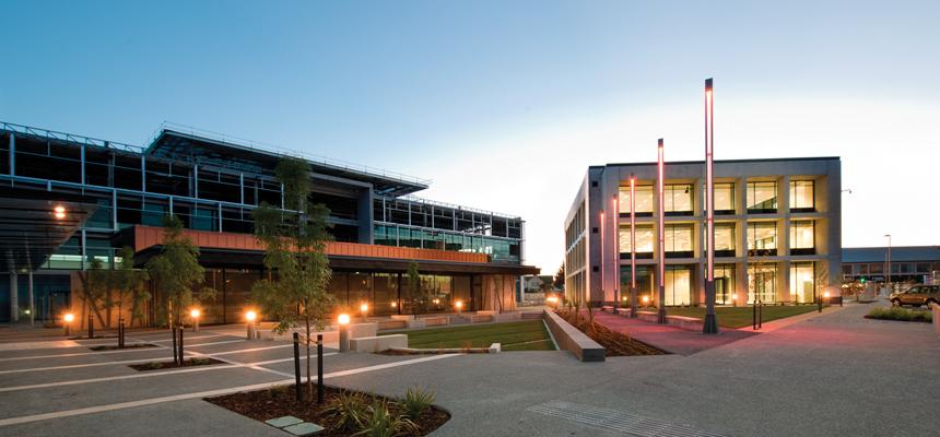 Header Hazeldean Business Park